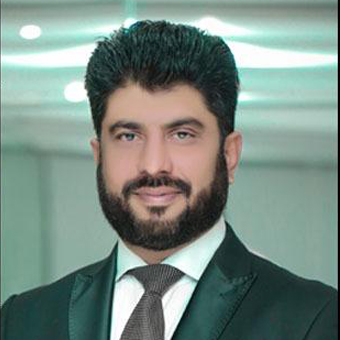 Syed Irfan Shah