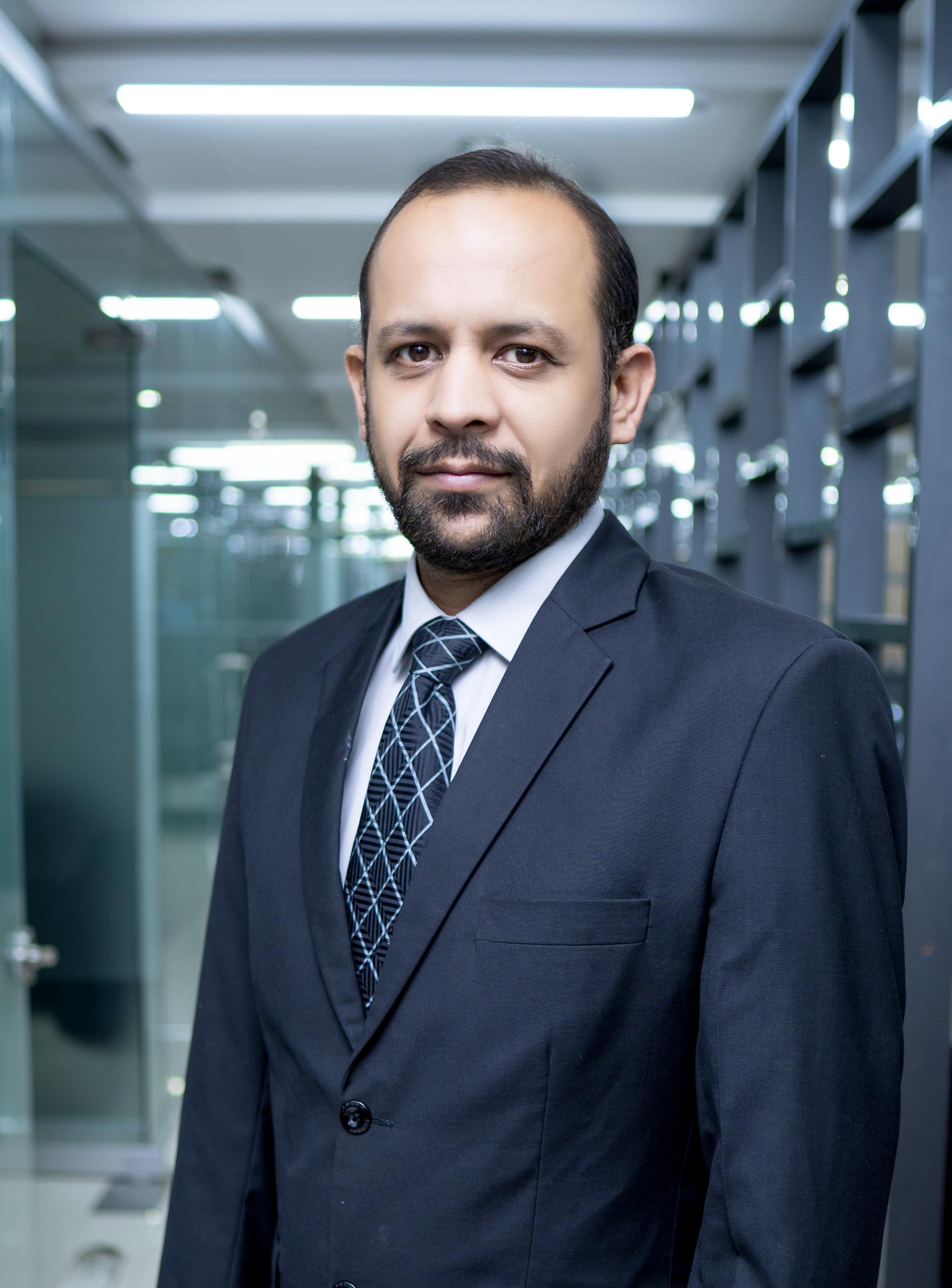 Junaid Rafiq