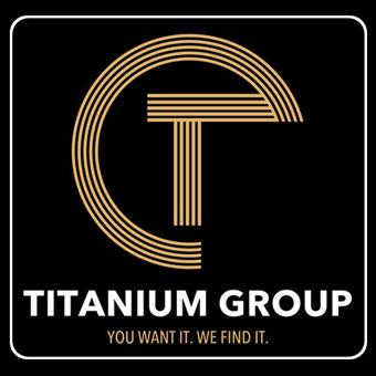 Ahsan Zia titanium group consultant