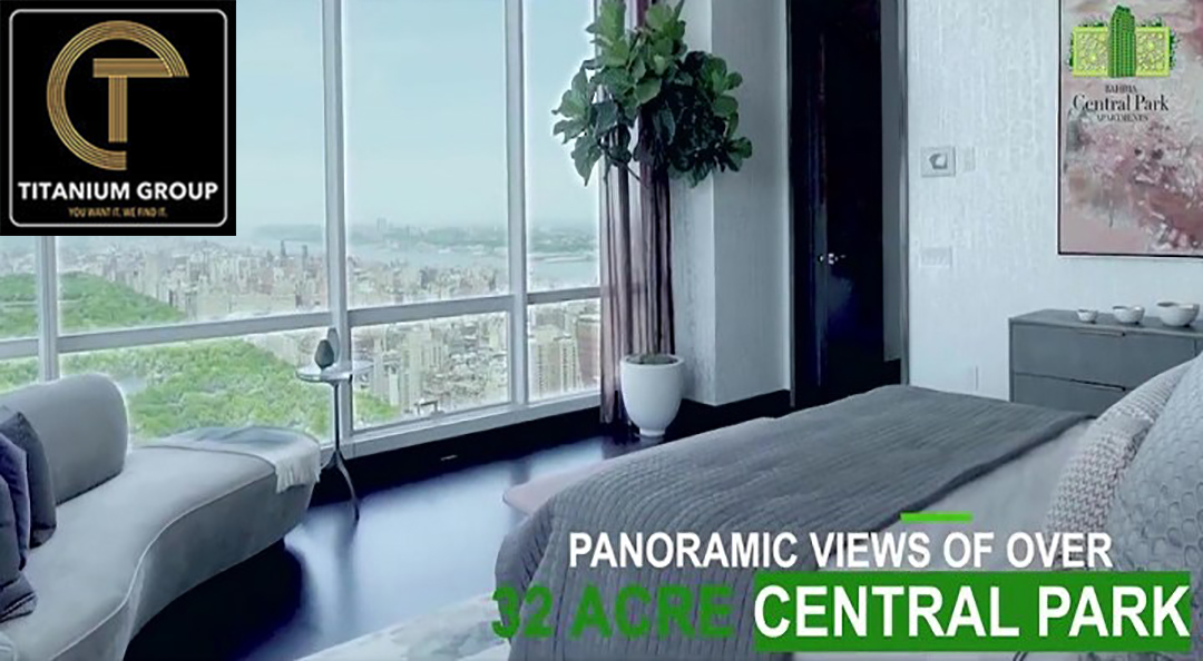 Central Park 2 Bed Luxury Apartment For Sale on Easy ...