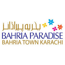Bahria Paradise karachi