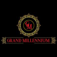 Grand Millenium logo