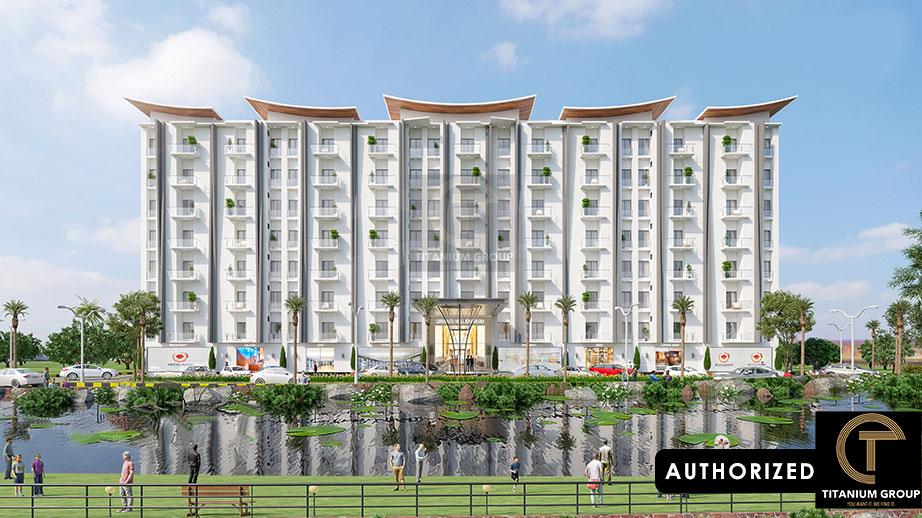 Grand Millennium Islamabad – Bahria Town Phase 8