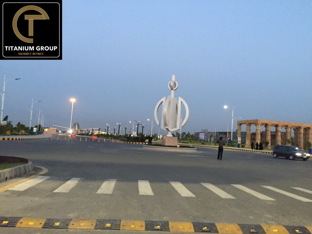 bahria orchard phase 4