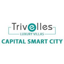 Trivelles Luxury Villas Capital Smart City