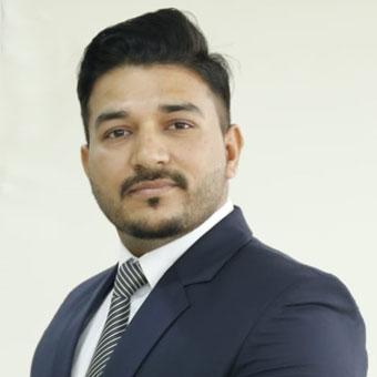 Waqas Gulzar Titanium Group