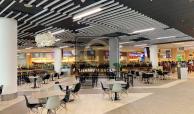 SQ 99 Food Court