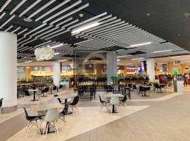 SQ 99 Food Court