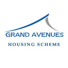 Grand Avenues Logo