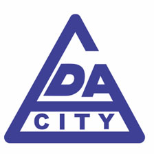 LDA City Logo