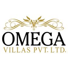 Omega Homes Logo
