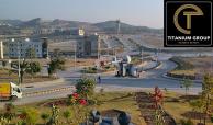 bahria town property